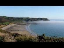 Vidéo du nez de Jobourg