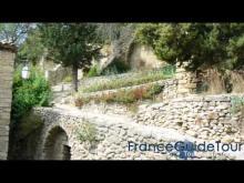 Montbrun-les-Bains en vidéo