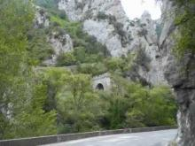 Vidéo des Gorges de la Pierre-Lys