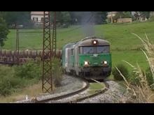 Petit Train des Causses en vidéo