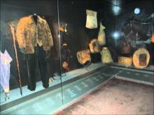 Musée régional d'anthropologie de la Corse en vidéo