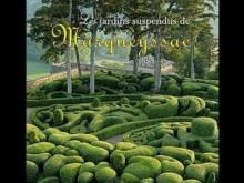 Les jardins de Marqueyssac en vidéo