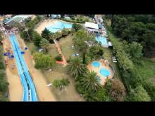 Aqualand Saint Cyprien en vidéo