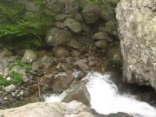 Vidéo Les cascades des Anglais