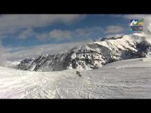 Areches Beaufort en vidéo