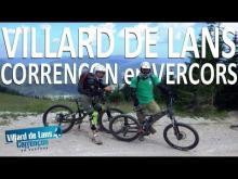 Villard de Lans / Corrençon en vidéo