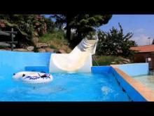 Aqualand de Fréjus en vidéo