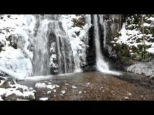 Vidéo de la Cascade du Heidenbad
