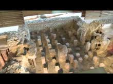 Parc archéologique européen de Bliesbruck-Reinheim en vidéo