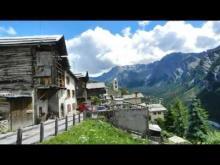 Saint-Véran en vidéo