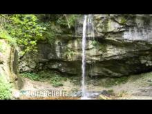 Vidéo Cascade de la Fauge