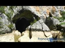 Vidéo du ravin des Arcs