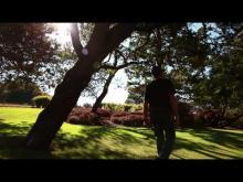 Parc Floral d'Apremont-sur-Allier en vidéo
