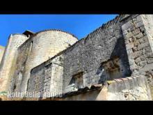 Vidéo du Village de Larressingle