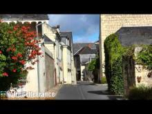 Vidéo de Candes St Martin