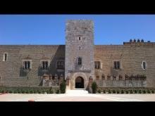Palais des rois de Majorque en vidéo
