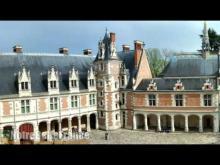 Château de Blois en vidéo