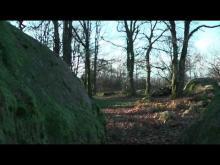 Vidéo des pierres Jaumâtres
