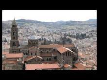 La Cathédrale Notre-Dame en vidéo