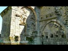 Le Village de Curemonte en Vidéo