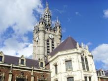 Beffroi de Douai en vidéo
