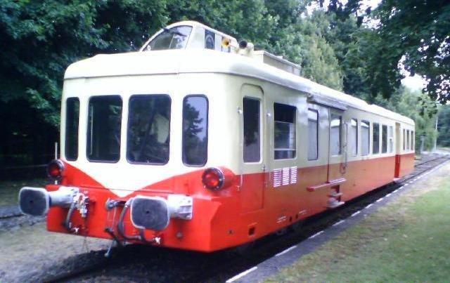 Chemin de fer touristique du Sud des Ardennes By 150p13  via Wikimedia Commons