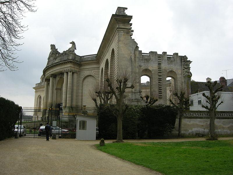 Musée vivant du cheval de Chantilly I, Sailko CC BY-SA 3.0 via Wikimedia Commons