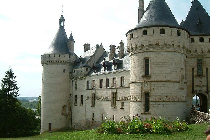 Loir et cher 41 notrebellefrance for Christophe chaumont