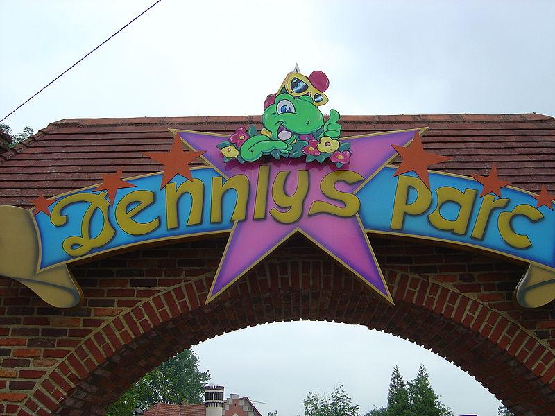Dennlys Parc I, Djolivier CC-BY-SA-3.0 via Wikimedia Commons