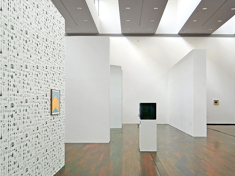 MAC/VAL Musée d'art contemporain By Jean-Pierre Dalbéra from Paris, France CC BY 2.0 via Wikimedia Commons