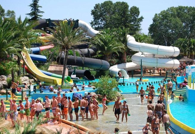 Aqualand de Fréjus