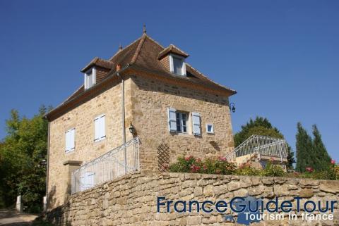 Le Village de Curemonte