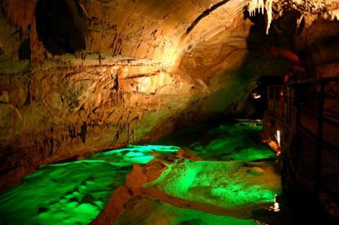 La Grotte de la Cocalière