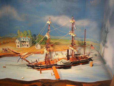 Musée des Automates et des Modèles Réduits Par Alf van Beem (Travail personnel) [CC0], via Wikimedia Commons