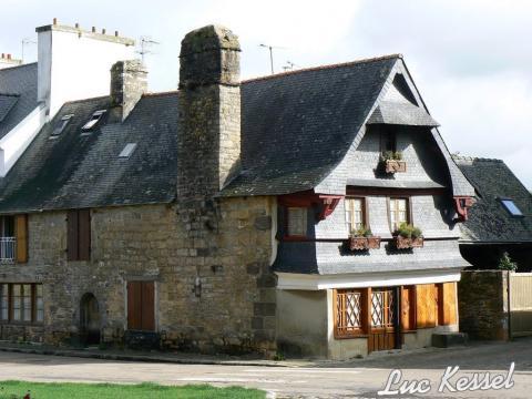 Village le Faou