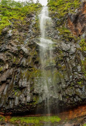 La Cascade de la Biche