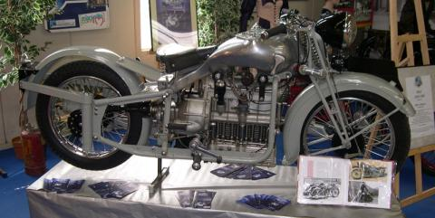 Musée de la Moto de Marseille