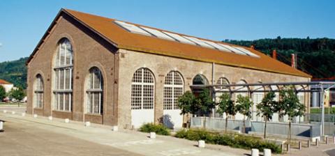 Ecomusée Creusot-Montceau