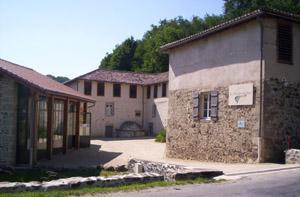 Moulin du Got Par Knagstedil CC BY-SA 3.0 via Wikimedia Commons