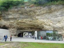 Chateaudun - Grottes du foulon