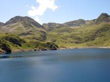 Lac Bleu de Lesponne CC BY-SA 1.0