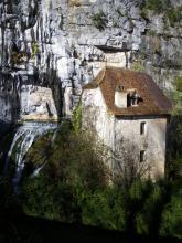 La Fontaine de Pescalerie