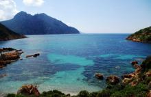 Le Golfe de Girolata
