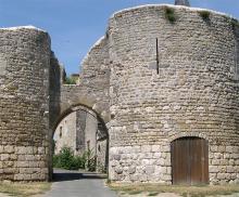 Yèvre-le-Châtel