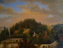 Musée départemental d'art ancien et contemporain Par Ji-Elle CC BY-SA 3.0 via Wikimedia Commons