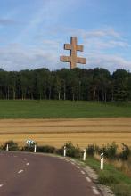 Mémorial Charles de Gaulle By Vincentvb at Dutch via Wikimedia Commons