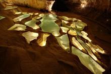 La Grotte de Saint Marcel By Benh LIEU SONG (Own work) CC BY-SA 3.0 via Wikimedia Commons