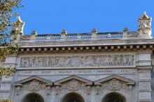 Museum d'Histoire Naturelle de Marseille By Rvalette CC BY-SA 4.0 via Wikimedia Commons