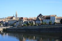 Bergerac By Lionel Allorge CC BY-SA 3.0 via Wikimedia Commons