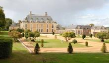 Château du Boschet
